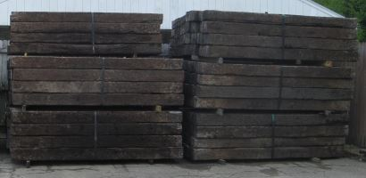 railroad ties 410x200